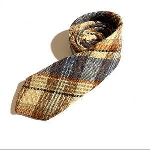 Vintage Christmas Ties John Ashford Cape Coti Neckwear